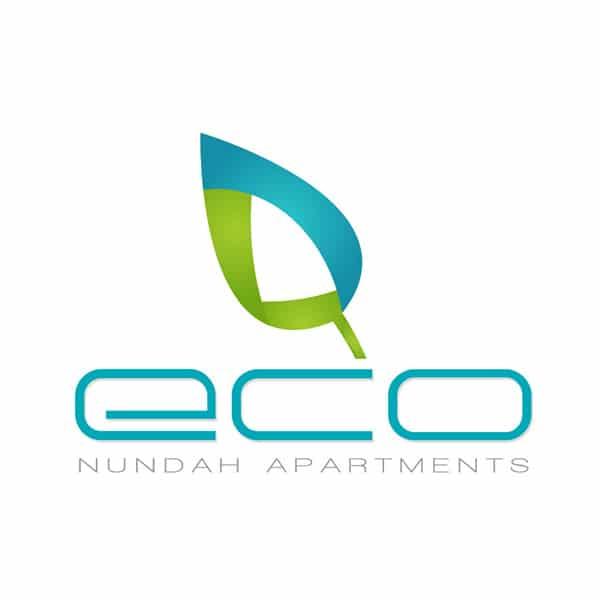 Eco Skyhomes Nundah Logo