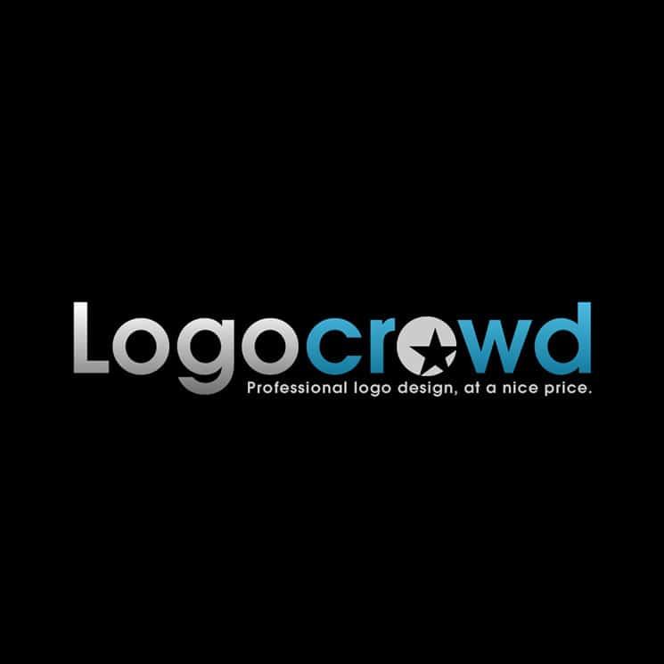 Logo Crowd logo design