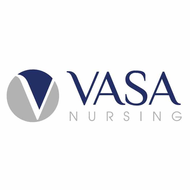 VASA Nursing Logo