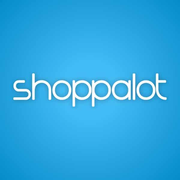 Shoppalot online store logo