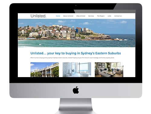 Unlisted Property Sydney