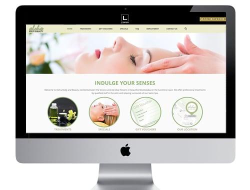 Aloha Body & Beauty Therapy