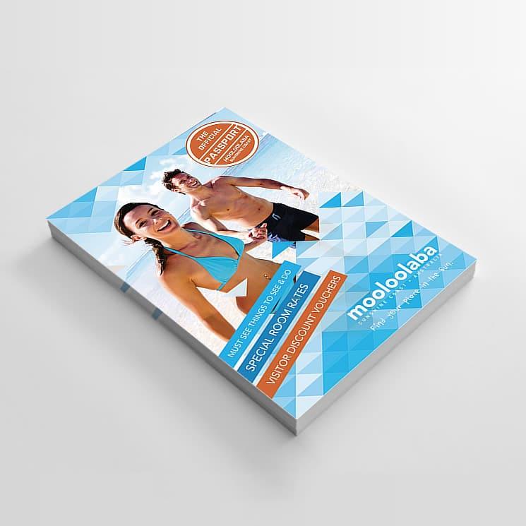 Sunshine Coast tourism marketing