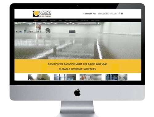 Epoxy Flooring Queensland