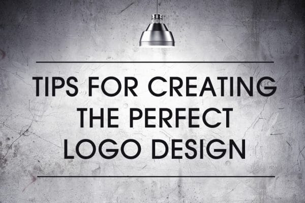 Tips for creating the perfect logo design
