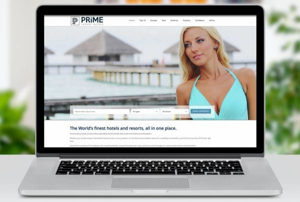 Prime Luxury Resorts & Hotels