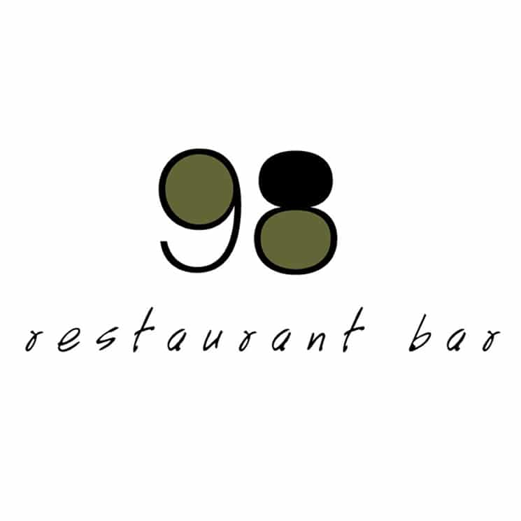 Restaurant & Bar logo design Agency Australia