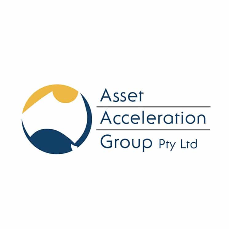 Logo design for asset acceleration group