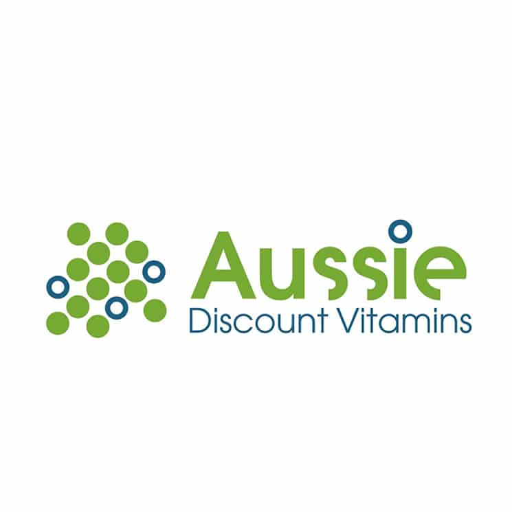 Aussie Discount Vitamins logo