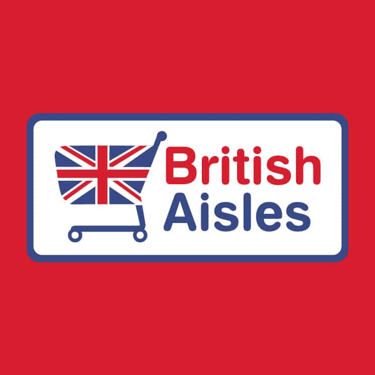 Logo design concept for British Aisles