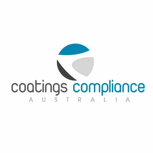 Coatings Compliance Logo design