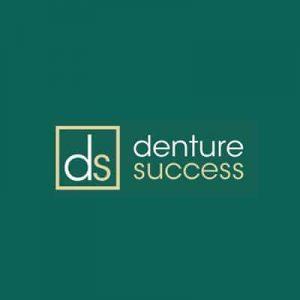 Denture Success Dental logo