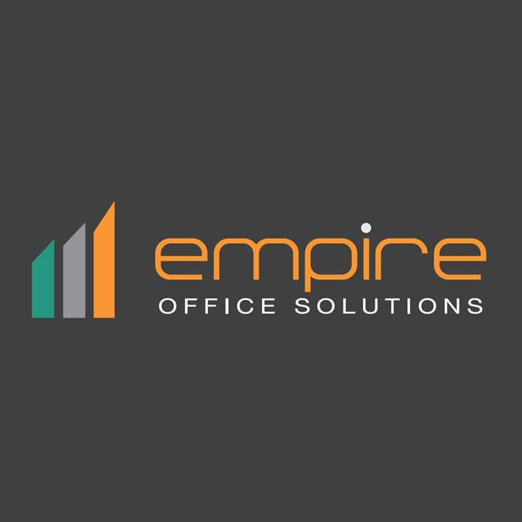 Office supplies logo design and branding Australia