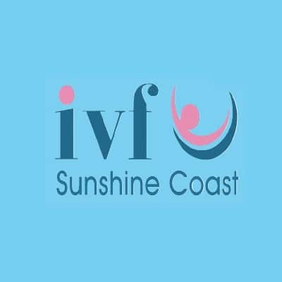 Graphic design services for IVF Sunshine Coast