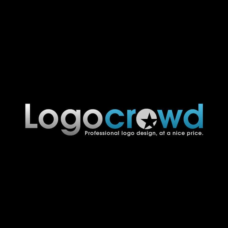 Logo Crowd Logo Design