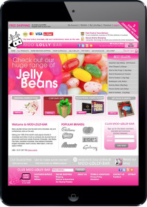Moolollybar online confectionery website