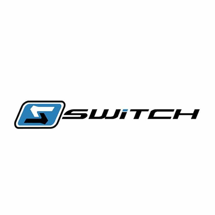 Logo Design for Switch Electrical services