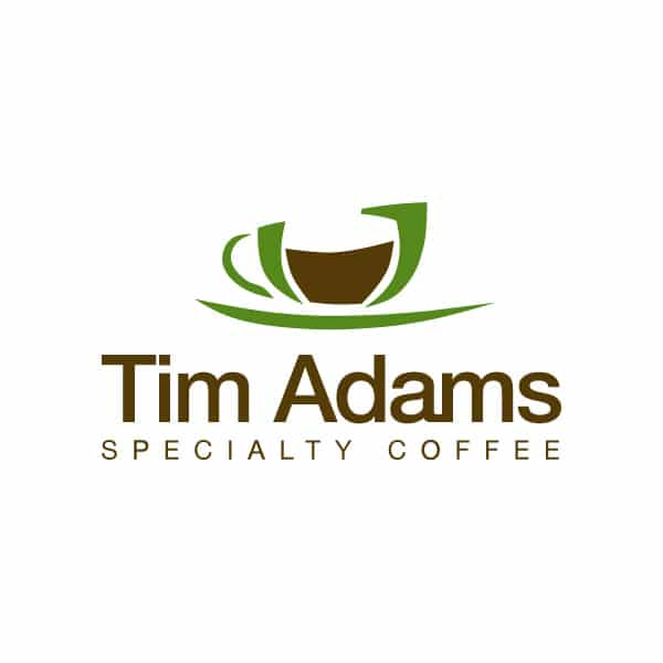 Tim Adams Coffee Logo