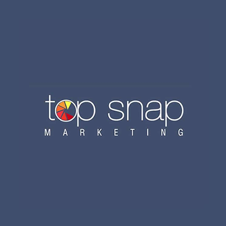 Top Snap Photography logo