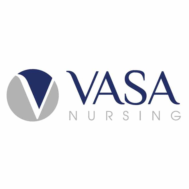 Nursing & healthcare logo design