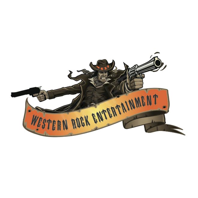 Western Rock Entertainment Logo