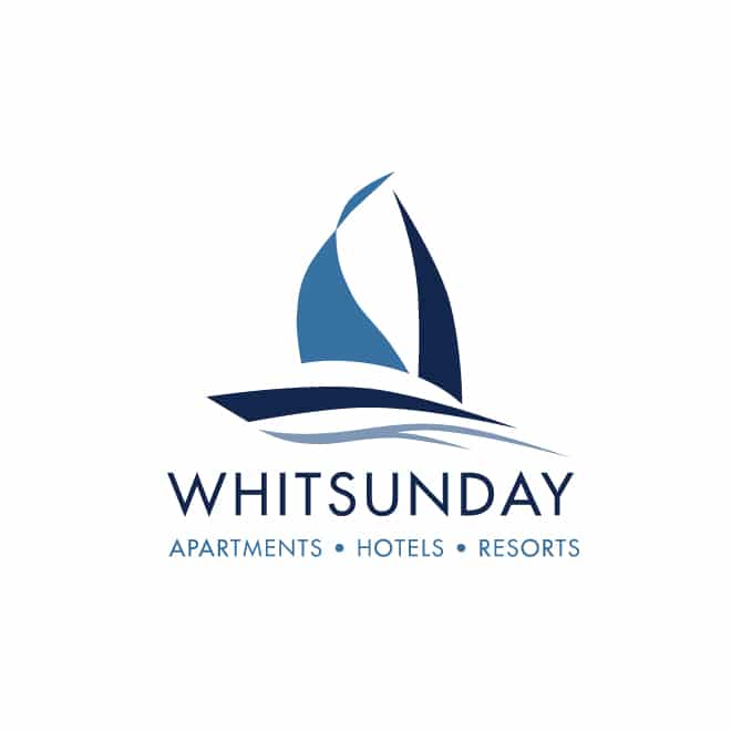 Whitsunday Apartments logo