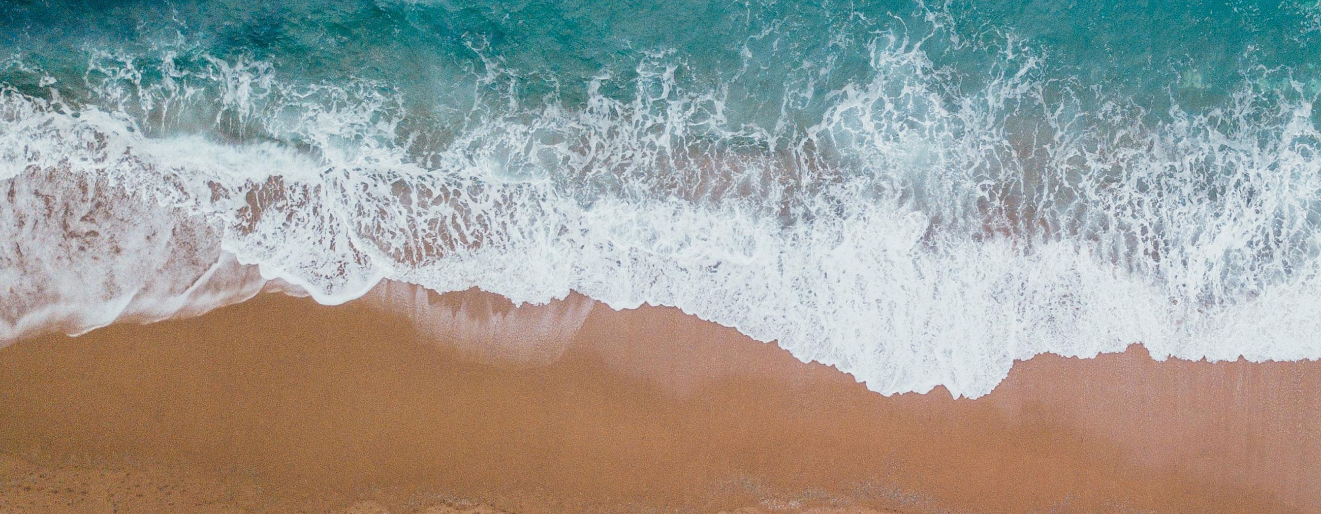 Coolum Beach website design