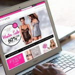 Australian Lingerie Website Design services