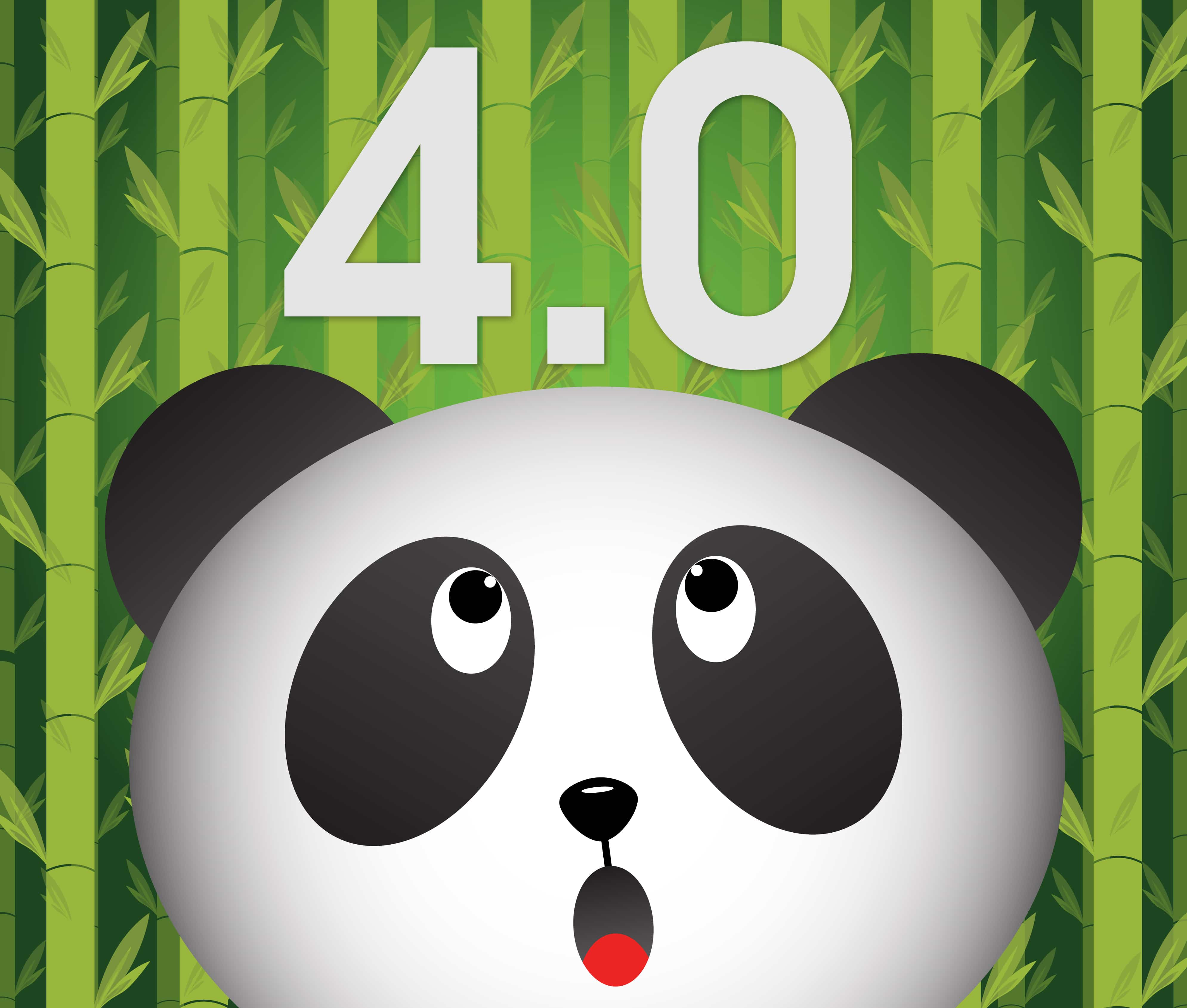 Google Panda 4.0 ready
