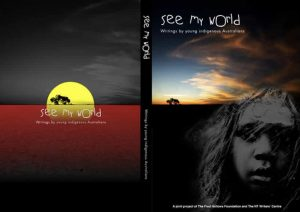 indigenous book cover design