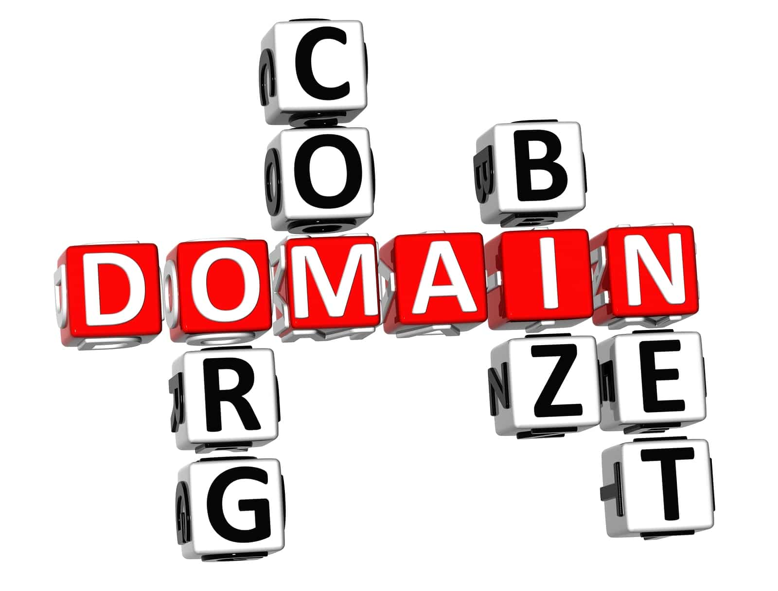 What is the value of a domain name
