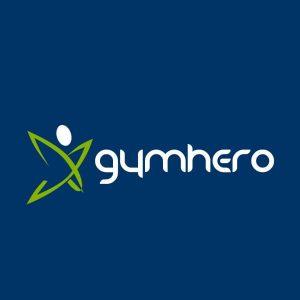 Gym Hero Sports wear logo