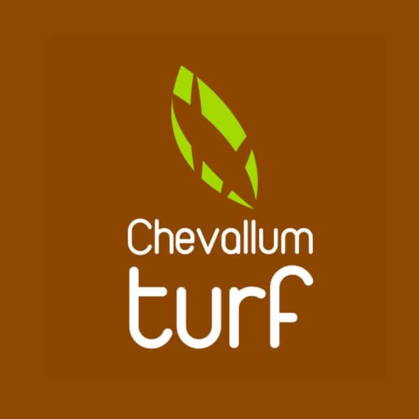 Logo design for Chevallum Turf Sunshine Coast