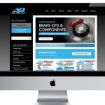 Automotive web design Australia