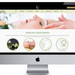 Mooloolaba beauty therapy web design