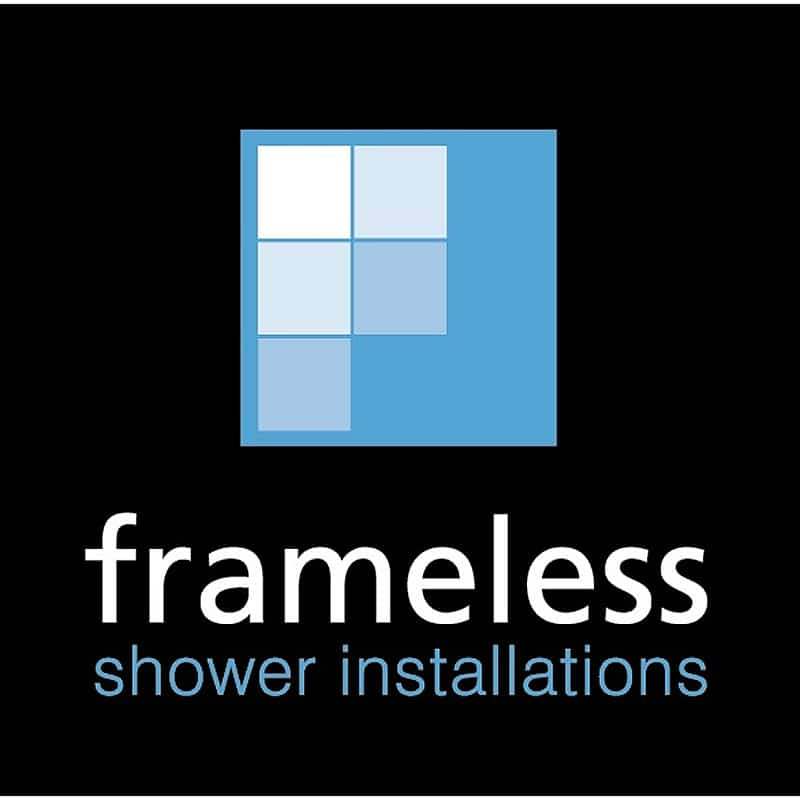 Sunshine Coast Frameless Glass logo design