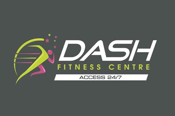 Logo design for Sunshine Coast fitness centres