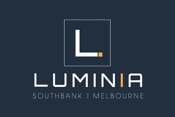 Melbourne property marketing logo design