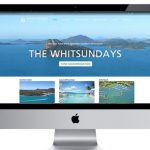 Whitsunday apartments web design