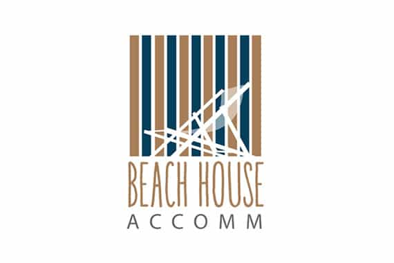 Sunshine Coast Beach House rentals logo