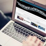 Chiropractor website design in Sydney