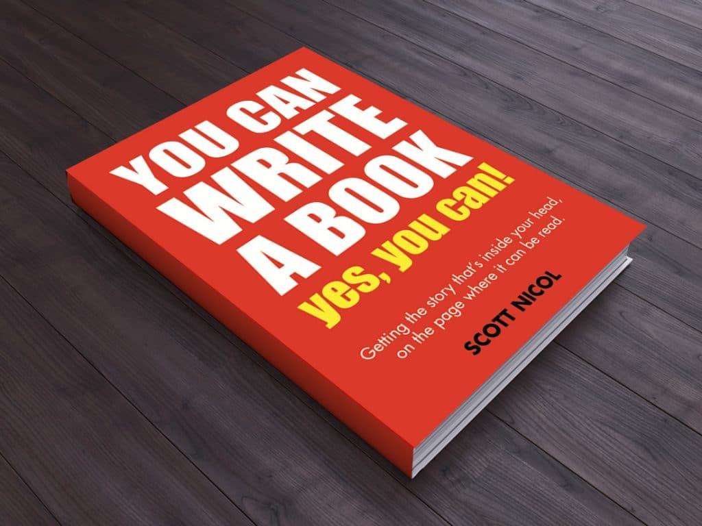Book Cover Design artwork