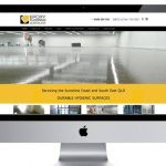 Epoxy Flooring Queensland web design