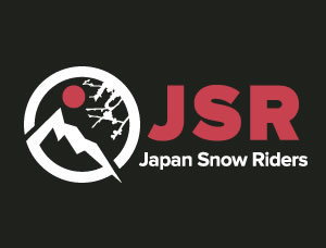 Japan Snow Riders Logo Design