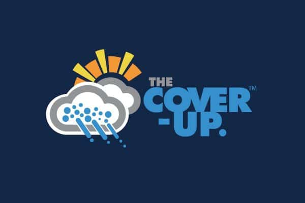 Sunshine Coast Pump Cover Logo Design