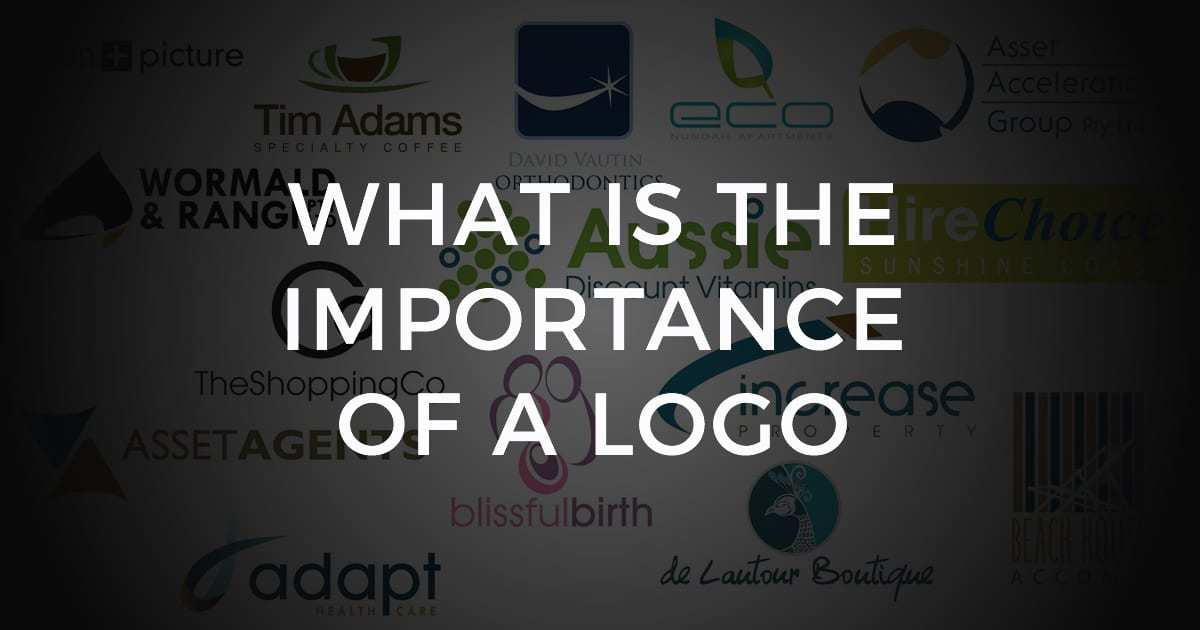 The Importance of a professional Logo design