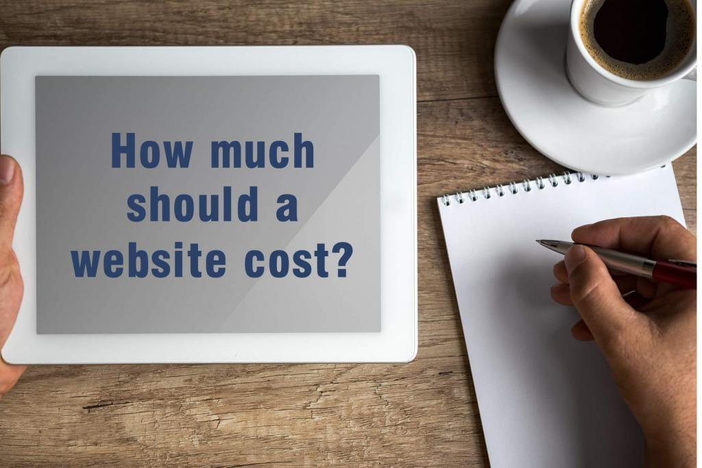 How much should a website cost in 2017 for How much do fish cost