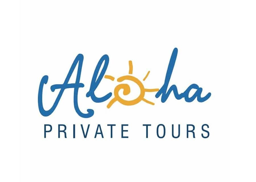 Private Tour Logo Design Florida