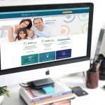 Dental website design Sunshine Coast & Australia