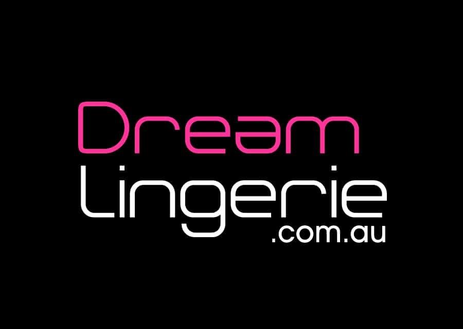 Lingerie store and branding logo design